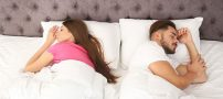روان شناسی شخصیتی طرز خوابیدن زوج ها