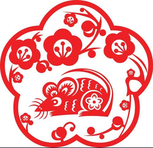 طالع بینی چینی متولدین سال موش