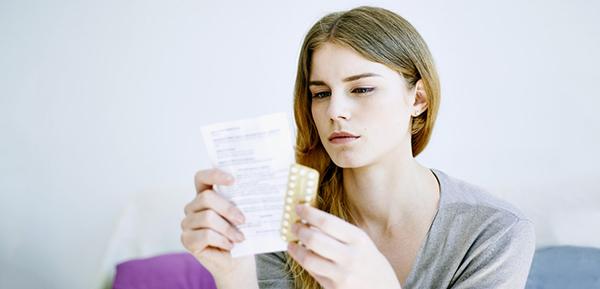 قرص دروسبلا drosbelin ضد بارداری چیست؟ عوارض و قیمت