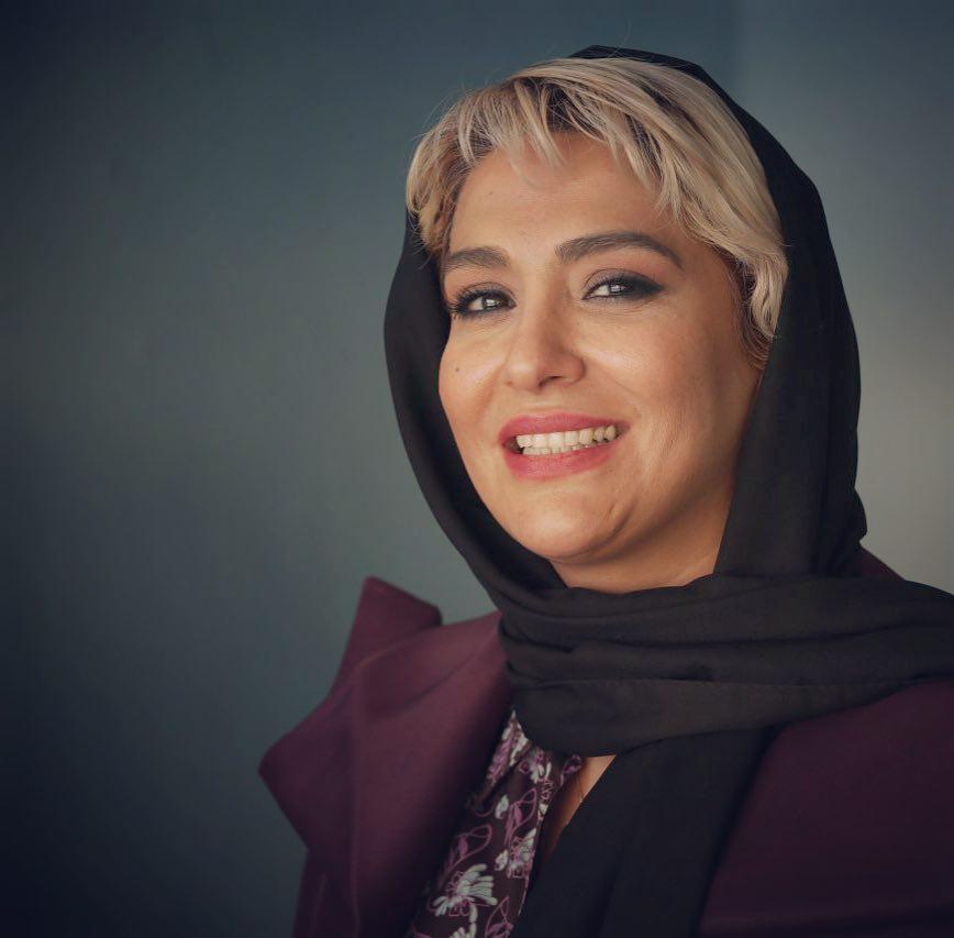 بیوگرافی ساغر عزیزی بازیگر سینما و تئاتر