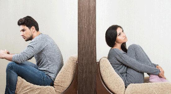 اشتباهات مهلک خانم ها که زندگی را به طلاق می کشاند