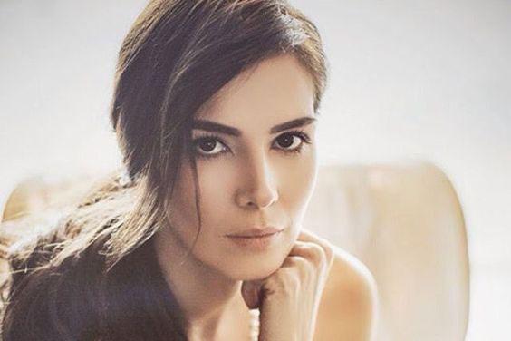 بیوگرافی خدیجه شندیل Hatice Şendil بازیگر زیبای ترک