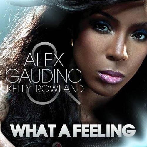دانلود آهنگ What a Feeling از Alex Gaudino