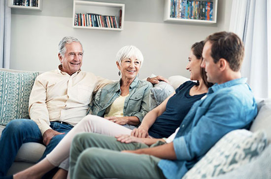 بی احترامی خانواده همسر ، چطور با آن برخورد کنیم؟