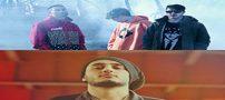 بیوگرافی وانتونز گروه رپ و هیپ هاپ ، کوروش سامان آرتا رها