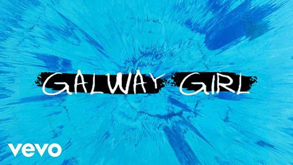 دانلود آهنگ galway girl از ed sheeran اد شیرن