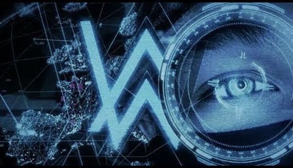 دانلود آهنگ The Spectre از Alan Walker آلن واکر