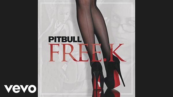 دانلود آهنگ FREE.K از Pitbull پیت بول