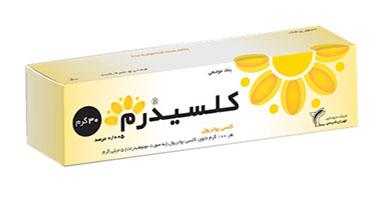 استفاده از کلسیدرم برای درمان پسوریازیس