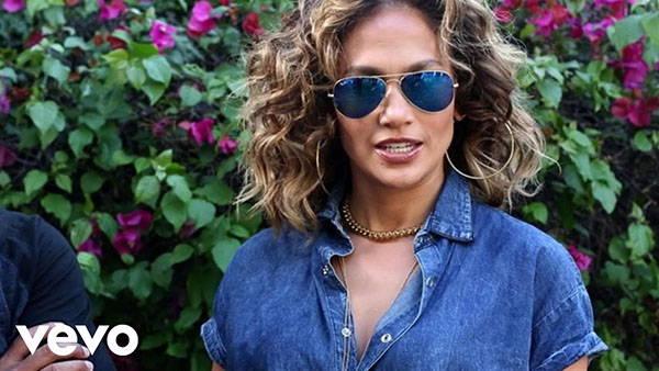 دانلود آهنگ I Luh Ya Papi از Jennifer Lopez جنیفر لوپز