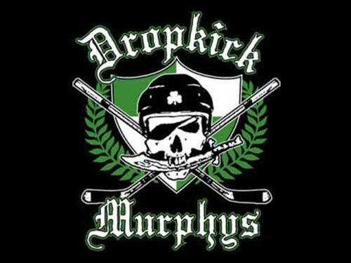 دانلود آهنگ Im Shipping Up to Boston Lyrics از Dropkick Murphys