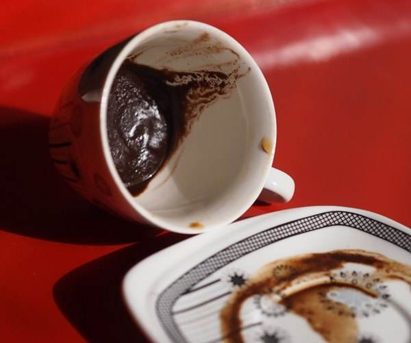 اسب سوار در فال قهوه نشانه چیست؟ تعبیر اسب سوار
