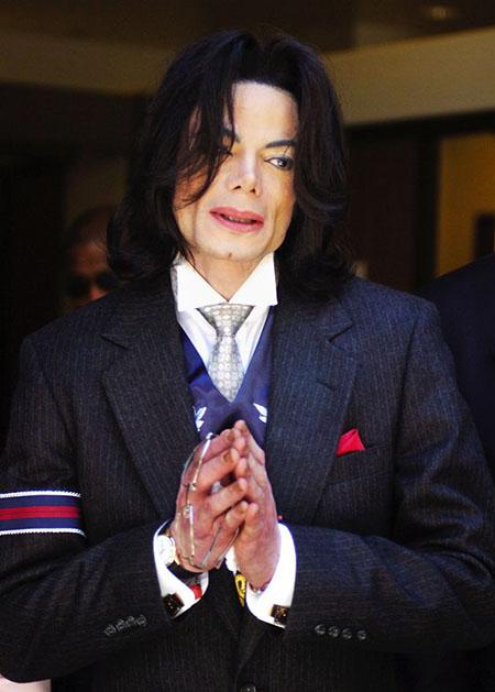 آیا مایکل جکسون زنده است؟ شباهت بسیار زیاد این فرد به اسطوره پاپ