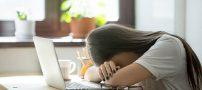 بی خوابی مزمن چیست و چه تاثیراتی روی بدن دارد؟