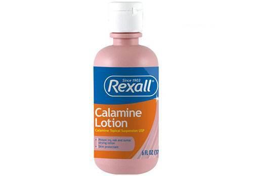 پماد کالامین Calamine برای چیست؟ نحوه مصرف