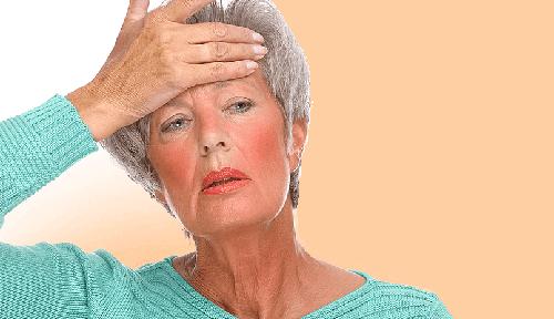 پایین بودن هورمون استروژن ، دلایل و راه درمان