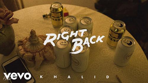 بهترین آهنگ های Khalid خالید