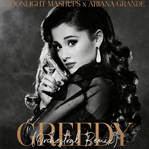 دانلود آهنگ greedy از Ariana Grande آریانا گرانده