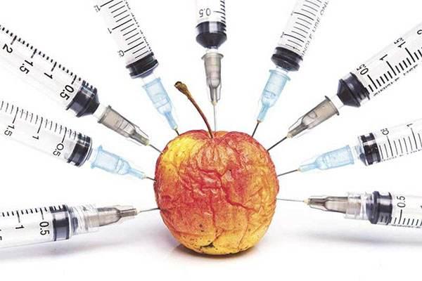 تراریخته چیست؟ سرطان در کمین همه ما
