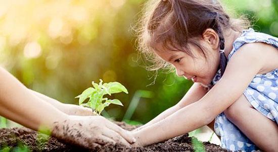 چطور صبر و تحمل را به کودکان آموزش دهیم؟