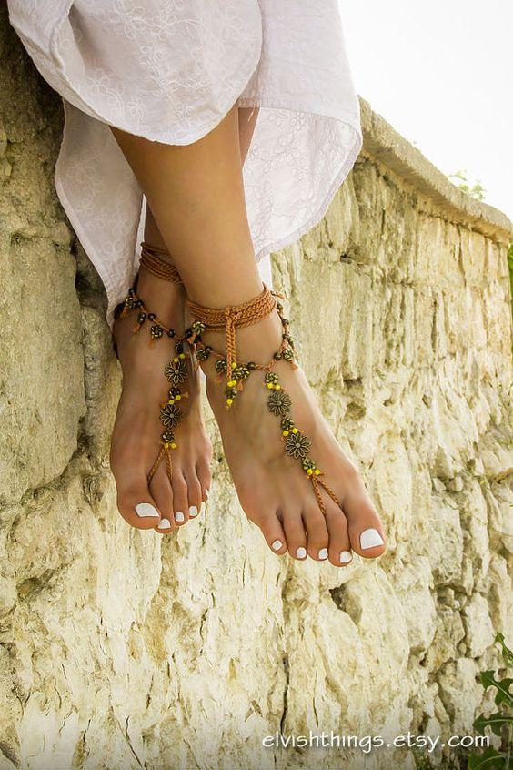 عکس پای لاک زده ، طراحی ناخن پا با لاک