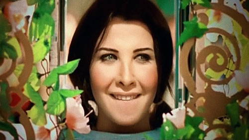 دانلود آهنگ Ya Tabtab یه تب تب از Nancy Ajram نانسی