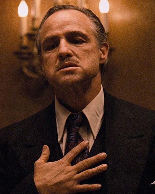 بیوگرافی Marlon Brando مارلون براندو ، پدرخوانده هالیوود
