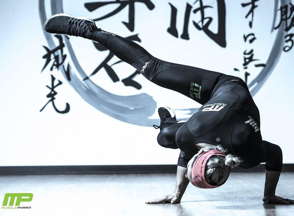 بیوگرافی ملیحه مردی ورزشکار MMA +اینستاگرام