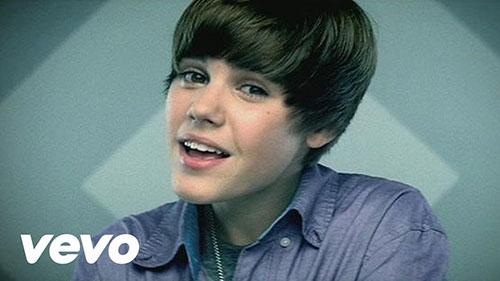 دانلود آهنگ Baby از Justin Bieber جاستین بیبر