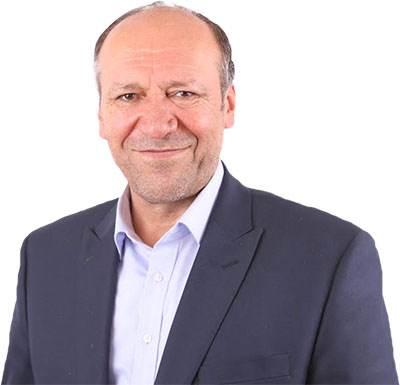 بیوگرافی پروفسور علی اکبر جلالی ، پدر IT ایران