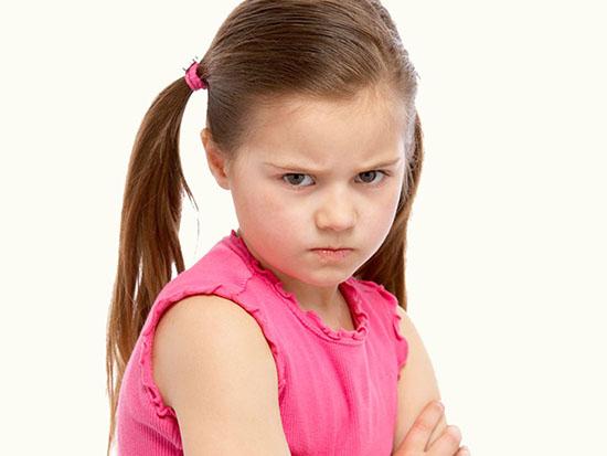 دلایل کودکان برای سرپیچی از پدر و مادر