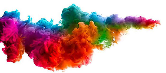 روان شناسی رنگ ها   هر رنگ چه تاثیری روی احساسات دارد؟