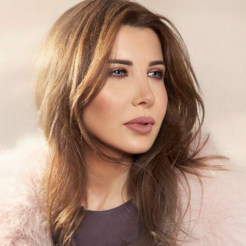 دانلود آهنگ Inta Eyh از Nancy Ajram نانسی عجرم