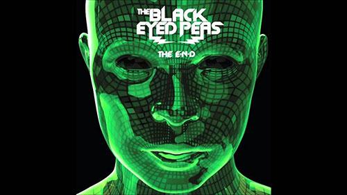 بهترین آهنگ های The Black Eyed Peas بلک اید پیز