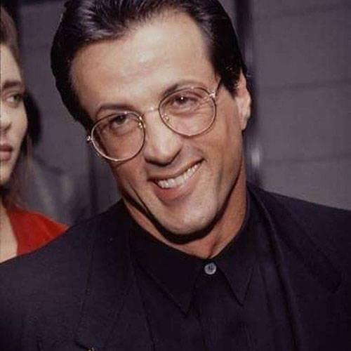 بیوگرافی Sylvester Stallone سیلوستر استالونه