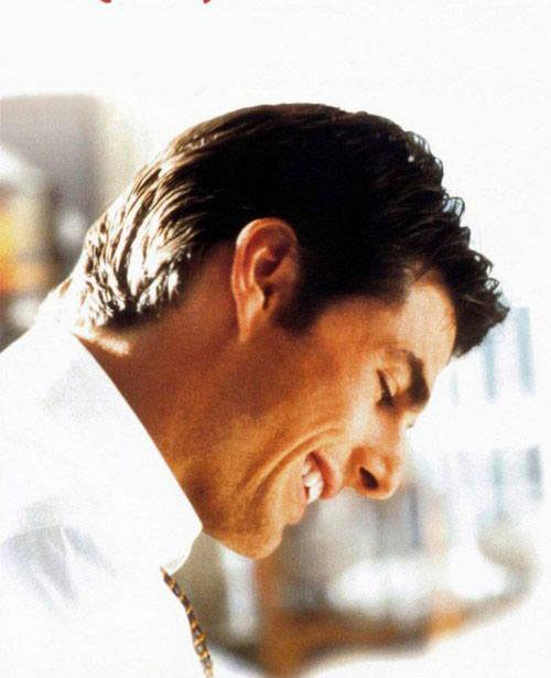 بیوگرافی Tom Cruise تام کروز +معرفی فیلمها