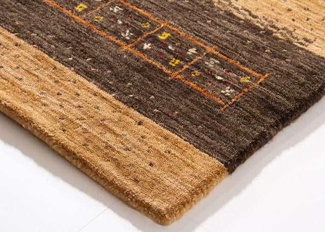 تفاوت قالی و گبه | فرق فرش و گبه | کدام بهتر است؟