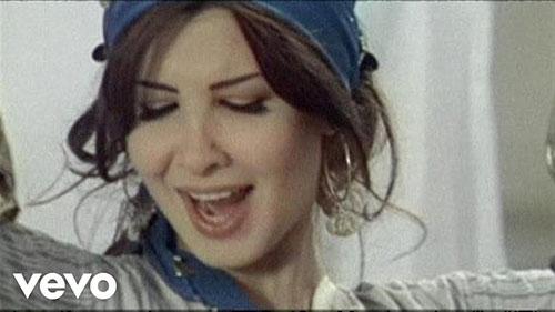 دانلود آهنگ Ah W Noss از Nancy Ajram نانسی عجرم