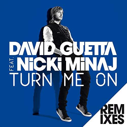 دانلود آهنگ Turn Me On از Nicki Minaj نیکی میناژ