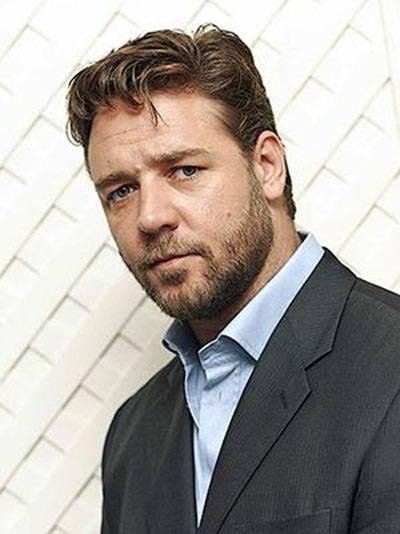 بیوگرافی Russell Crowe راسل کرو +معرفی فیلم ها
