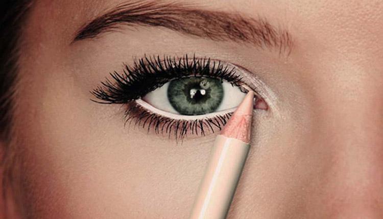 9 ترفند آرایشی برای درشت نشان دادن چشم ها