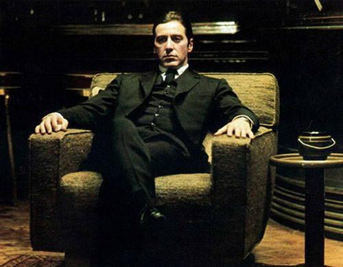 بیوگرافی Al Pacino آل پاچینو +معرفی فیلم ها