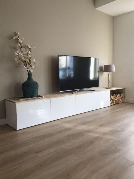 مدل جدید میز تلویزیون ، انواع مدل های مختلف 2020