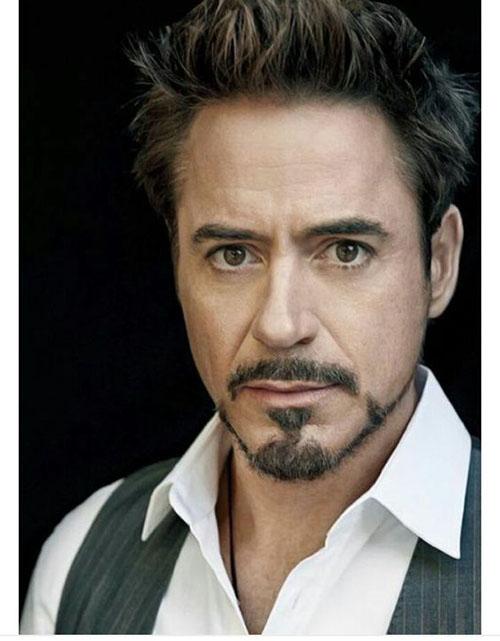 بیوگرافی Robert Downey Jr رابرت داونی جونیور