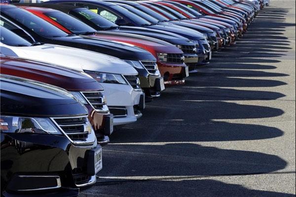 دلایل عدم عرضه خودروهای آمریکایی در ایران