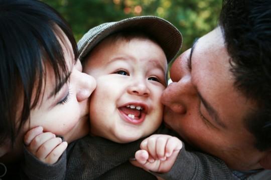 این خصوصیات را از پدر و مادر به ارث می بریم