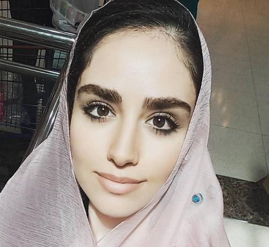 عکس های جالب مادر و دختر جوان بازیگر سینمای ایران