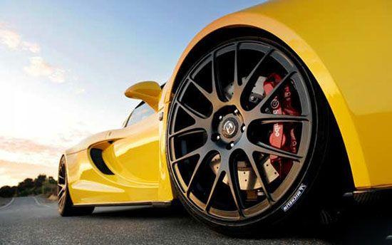 رینگ خودرو و نکات بسیار مهم هنگام خرید و تعویض