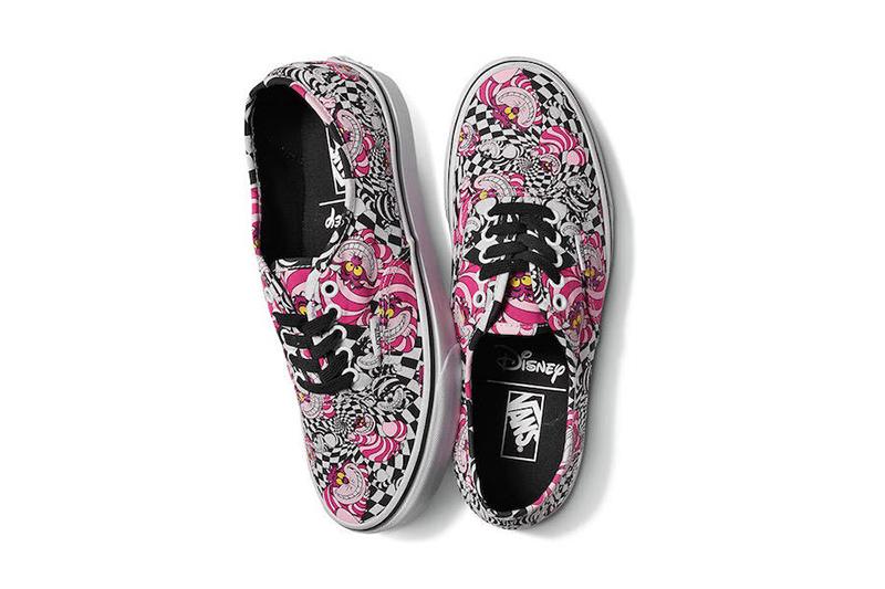 جدیدترین مدل های کفش برای خانم های جوان برند Vans x