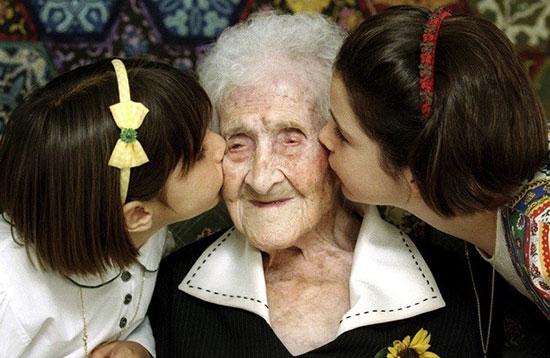 طولانی ترین عمر انسان چند سال می تواند باشد؟